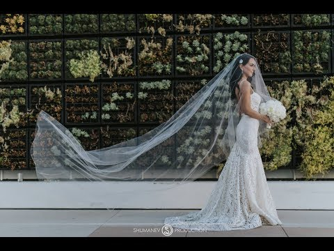 Sophisticated elegance! 4K Persian Highlight  Wedding Video at Beverly Hilton Hotel,  Beverly Hills.