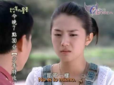 My Lucky Star Sub. Español Cap 5 1/7 - YouTube