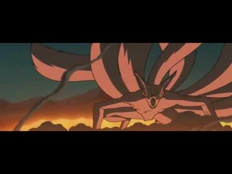Naruto Shippuden  - The Fourth Hokage 【AMV】