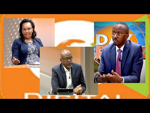 Intra-Africa trade | DAY BREAK | Kenya CitizenTV 12 May 2021