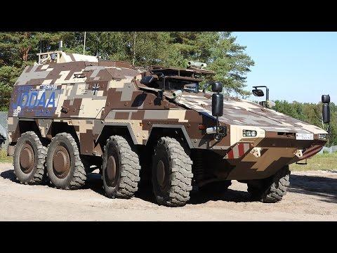 Rheinmetall GTK Boxer