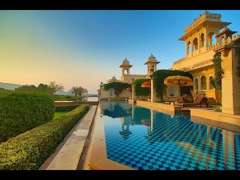Top 5 Indian hotels in world 100's hotels