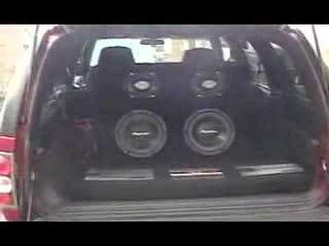 2000 chevrolet blazer sound system youtube. Black Bedroom Furniture Sets. Home Design Ideas