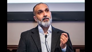 Manish Arora, BDS, MPH, PhD, FICD: Environmental Biodynamics and the Exposome