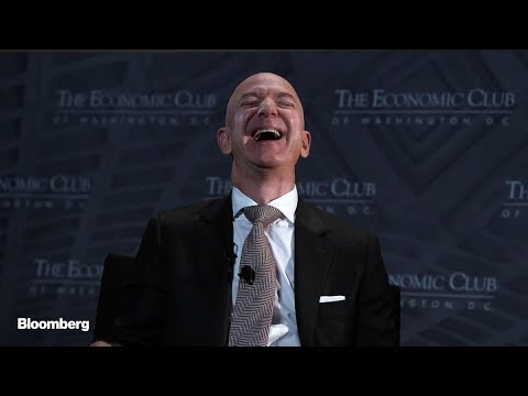 Photo of Jeff Bezos buys $ 165 million at Beverly Hills Home – Bloomberg Technology