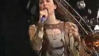 Video ALANIS MORISSETTE -  YOU OUGHTA KNOW( Live Pinkpop 1999) download MP3, 3GP, MP4, WEBM, AVI, FLV Mei 2018