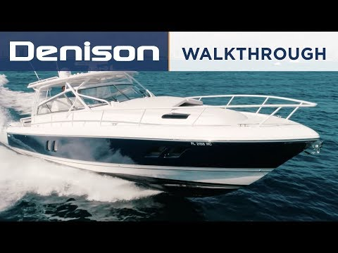 Intrepid 475 Sport Yacht 2016 for Sale in Ft. Lauderdale, FL