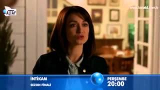 İntikam 22.bölüm  Sezon Finali  Fragmanı