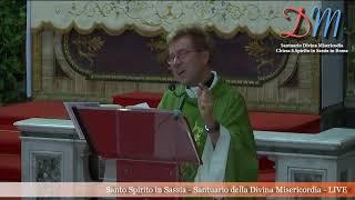 8 Settembre 2019 XXIII Domenica Tempo Ordinario Anno C Santa Messa ore 1830 OMELIA
