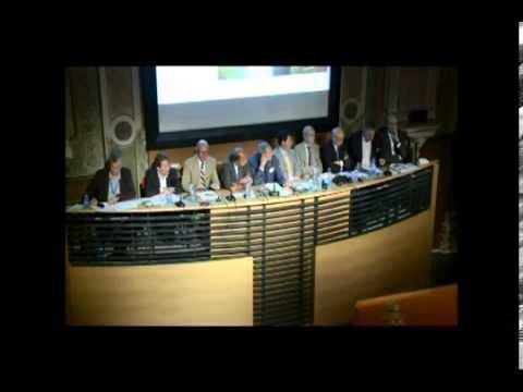 Le retour d'une société de droit_Return of a Society of Law_Session 16_Aix 2012