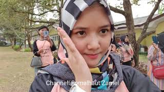 "KESERUAN ""Fifolovers Family Gathering"" 