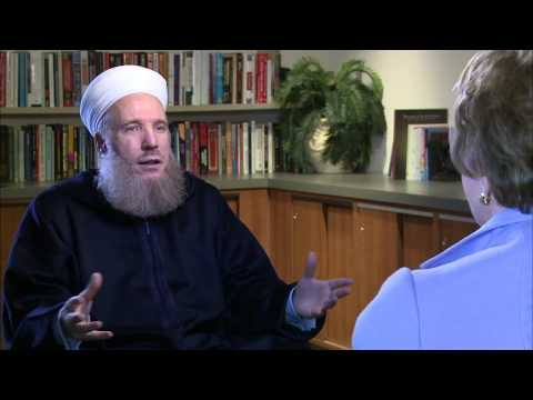 Outspoken cleric decries Islamic State as anti-Islamic