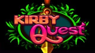 Kirby Mass Attack - Extras - Kirby Quest
