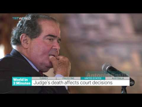 TRT World - World in Two Minutes, 2016, February 15, 07:00 GMT