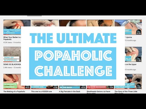 The Ultimate Popaholic Challenge: LEVEL 4