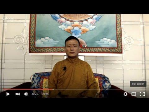 Physical Healing Through Meditation—Guided Meditation