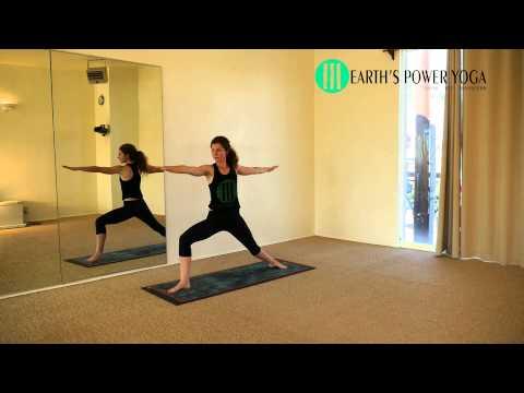 Earth's Power Yoga Flow Set