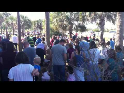 Viera Spring Fling Easter Egg Hunt at Viera Community Center