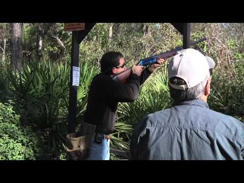 Tampa Bay Sporting Clays Trapper Training Video