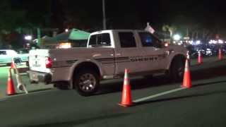 Confiscated Ford Truck Taken By Sheriff Dept