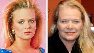 Сериал «Санта Барбара»: Актеры тогда и сейчас