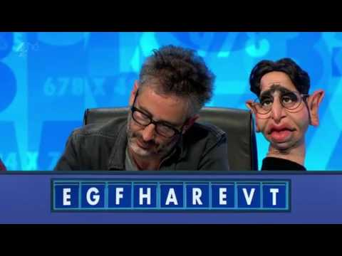8 Out of 10 Cats do Countdown - The Best of Alex Horne and the Horne Section