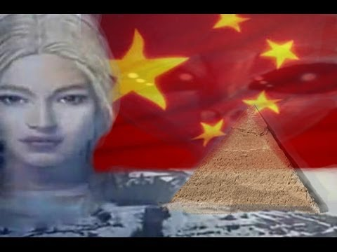 Secrets of Chinas forgotten Ancient god and Pyramides  RAW!
