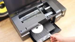 Epson L800 print CD(, 2014-04-24T13:23:39.000Z)
