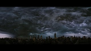 Vision of Thick Gross Darkness covering the Earth-3 Days Of Multidimensional Darkness!!!
