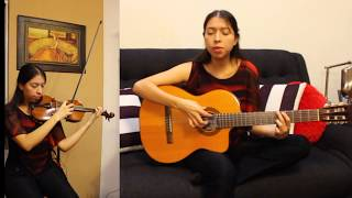 3 libras Cover - A Perfect Cirlce (by Mariam Sowa)