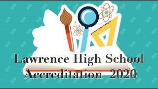 LHS Accreditation 2020
