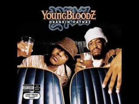 YoungBloodz  Damn Remix