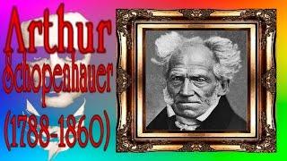 Arthur Schopenhauer - Selbstdenken