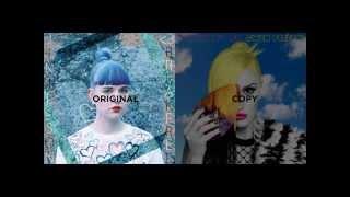 gwen stefani s new single stolen from unsigned artist