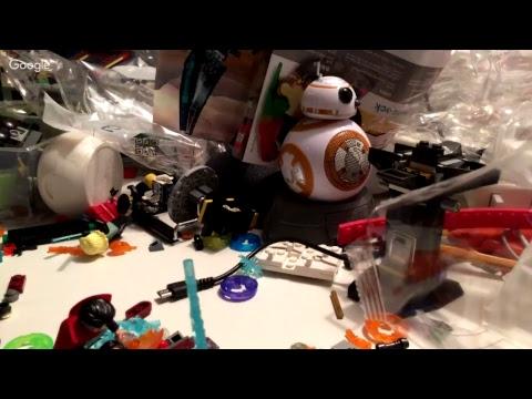 LIVE Testing our LEGO KNOWLEDGE!! | LEGO Trivia Quiz #1