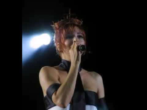 Mylene Farmer   Tristana remix Club convert video online com