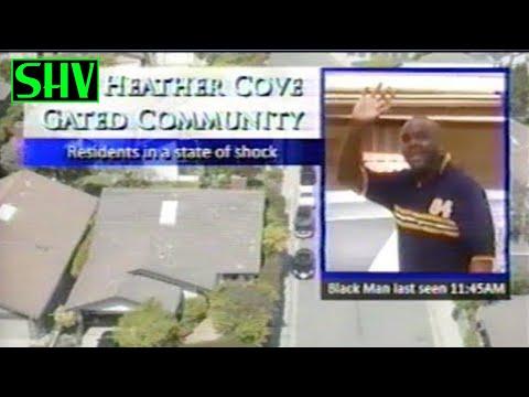 Eyewitness News - Black Man Walks Through Upper Class Neighborhood