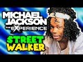 Michael Jackson: The Experience - Streetwalker