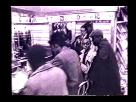 History Of The Modern Civil Rights Movement In Greensboro, NC.wmv
