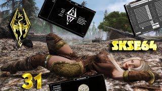 Skyrim SE Mods More Episode 31 More SKSE64 Mods