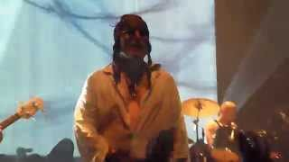 Adam Ant - Beat My Guest - Hammersmith Apollo - 19th April 201