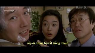 Phim Tâm Lý Windstruck - Ngọn gió yêu thương 2004 [Vietsub-HQ]