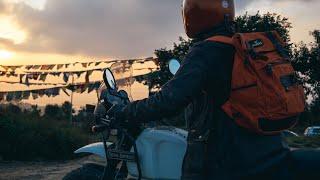 Gandys on Nepal - Trailer