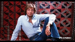 Barry Manilow Biography - celebrity biographies