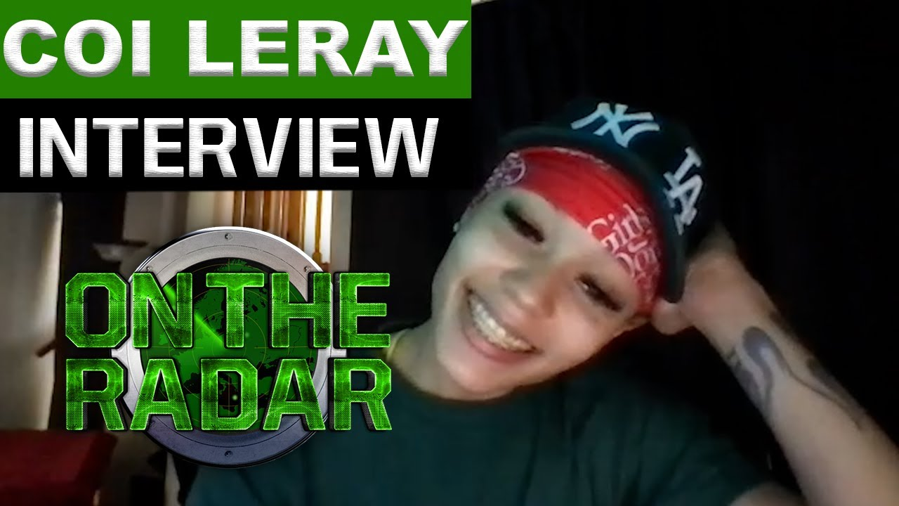 OnTheRadar Interview W/ Coi Leray