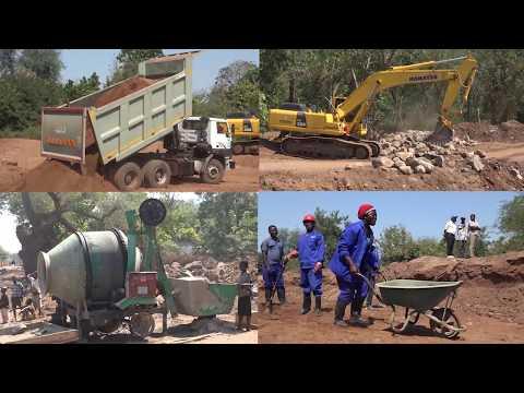 FISD Limited Company Malawi