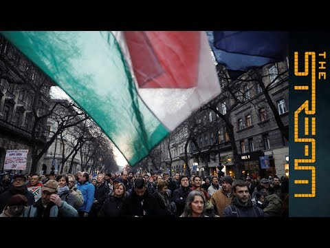 What's next for Hungary after Orban's resounding win? | The Stream