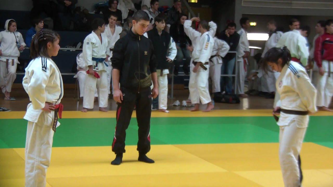 club judo lyon 8eme
