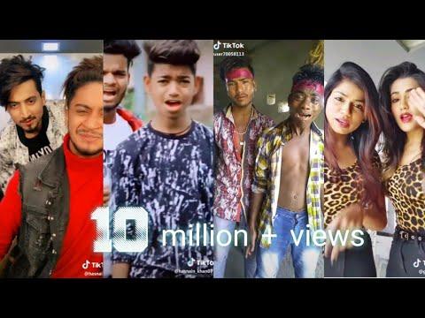 Bewafa Tune Mujhko Pagal Hi Kar Diya Jannat Zubair Sagar Gima Ashi Mr Faisu Team 07 Tik Tok Star