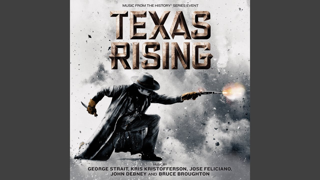 """Download Take Me To Texas (From """"Texas Rising"""" Mini Series Soundtrack)"""
